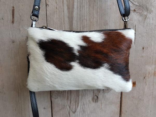 Koeienhuid in leuke kleuren en printen