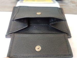 Combi mapje voor ruim 30 creditcards en portemonnee
