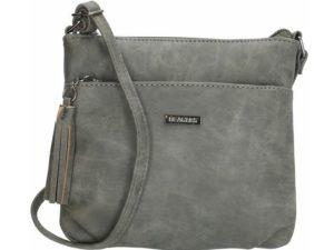 Kleine schoudertas van Beagles, donker grijs