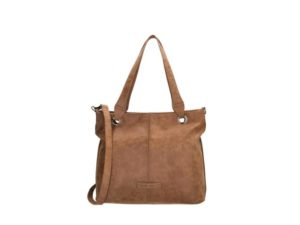 Enrico Benetti shopper June, camel tablet