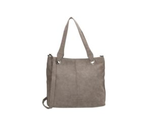 Enrico Benetti shopper June, grijs tablet